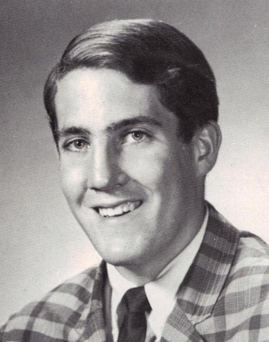 John Stanley Deceased South Pasadena Ca California